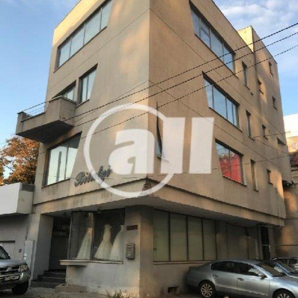 Celebra cladire Bilutzi a intrat in patrimoniul All Imobiliare