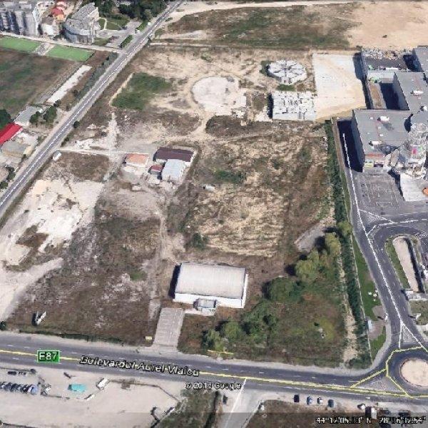 Pana la urma, se va construi langa Maritimo