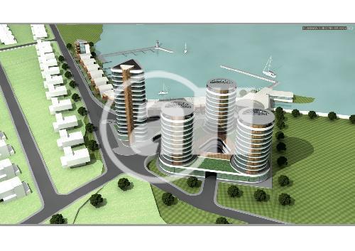 Un nou cartier exclusivist este pe cale sa se nasca la Constanta