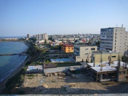 Valoarea tranzacţiilor imobiliare ar putea ajunge în 2011 la 500 milioane de euro