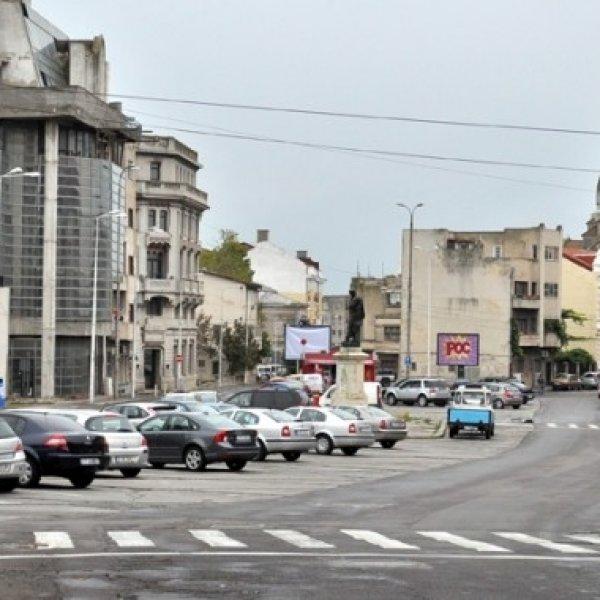 Zona peninsulară Constanţa, preţuri rezidenţiale din ruină şi mizerie