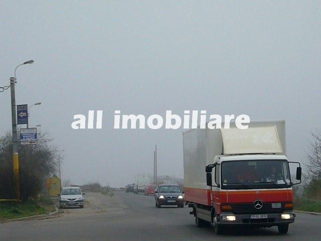 Spatiu de vanzare in zona Aurel Vlaicu/ Pod IPMC din Constanta