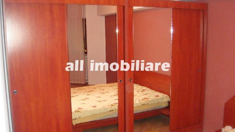 Apartament 2 camere de inchiriat in zona Casa de Cultura - Balada din Constanta