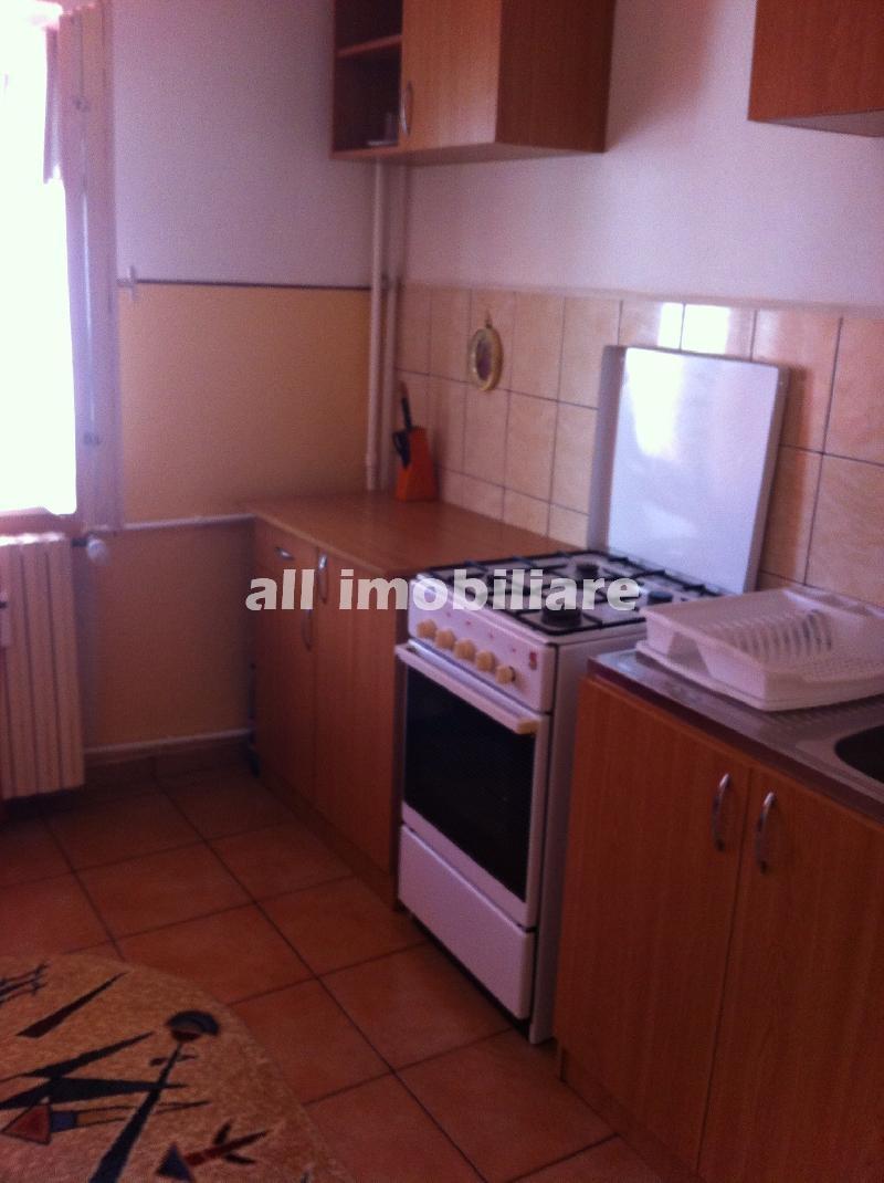 Apartament 2 camere de inchiriat in zona Anda din Constanta