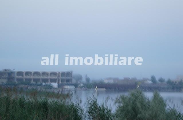 Teren de vanzare in zona Apropiere Lac Siutghiol din Mamaia-Sat