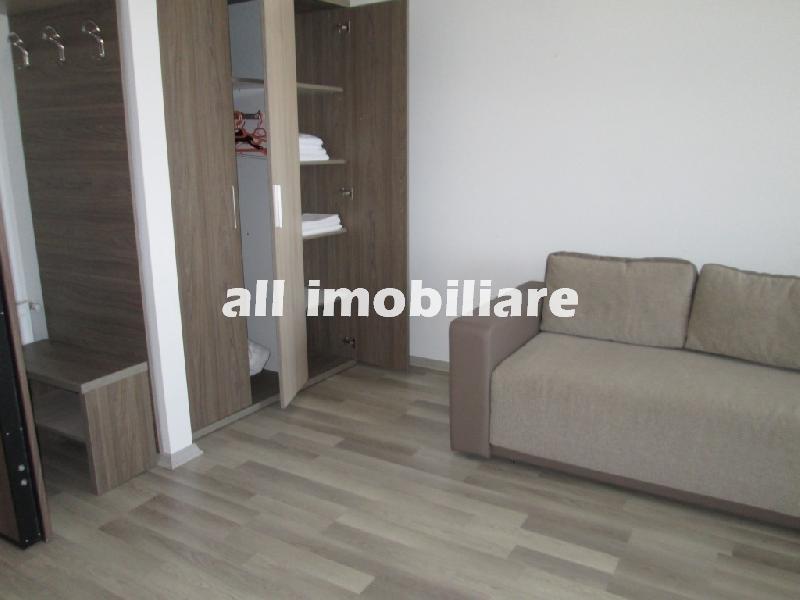 Apartament 2 camere de vanzare in zona Summerland din Mamaia