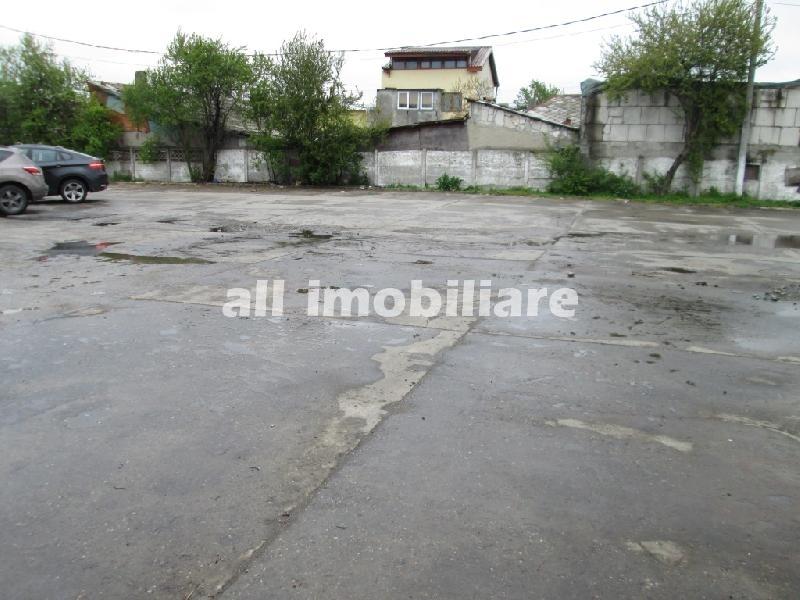 Spatiu de vanzare in zona IC Bratianu din Constanta