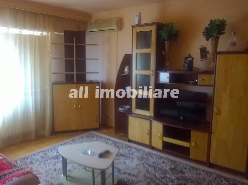 Apartament 3 camere de inchiriat in zona Dacia- Scoala Spectrum din Constanta