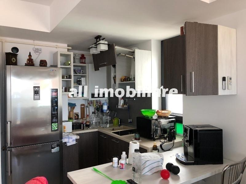 Apartament 2 camere de vanzare in zona Crazy Beach- Summerland din Mamaia