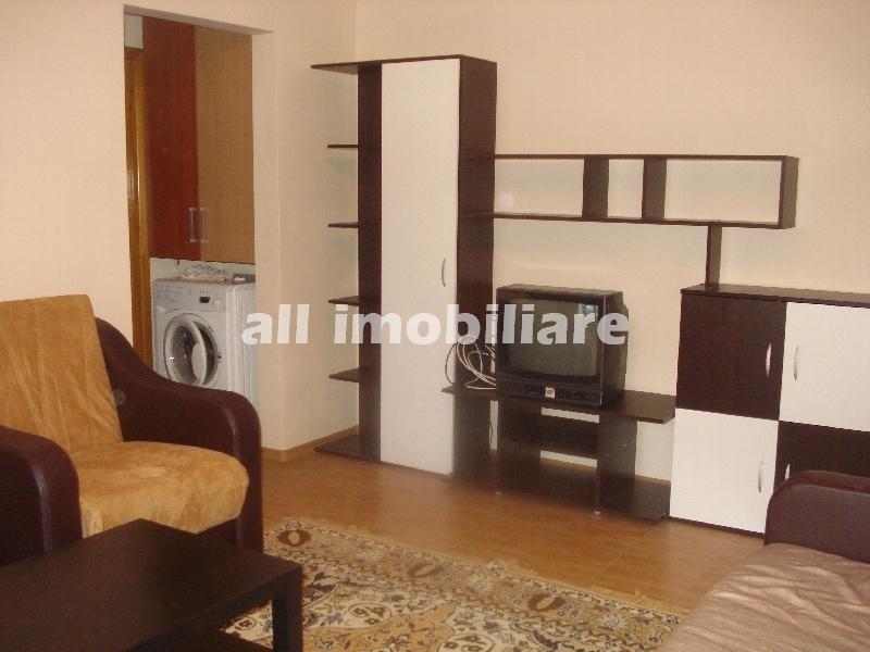 Apartament 2 camere de inchiriat in zona Poarta 6 din Constanta