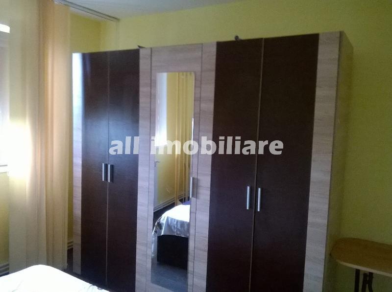 Apartament 2 camere de inchiriat in zona Tic- Tac din Constanta