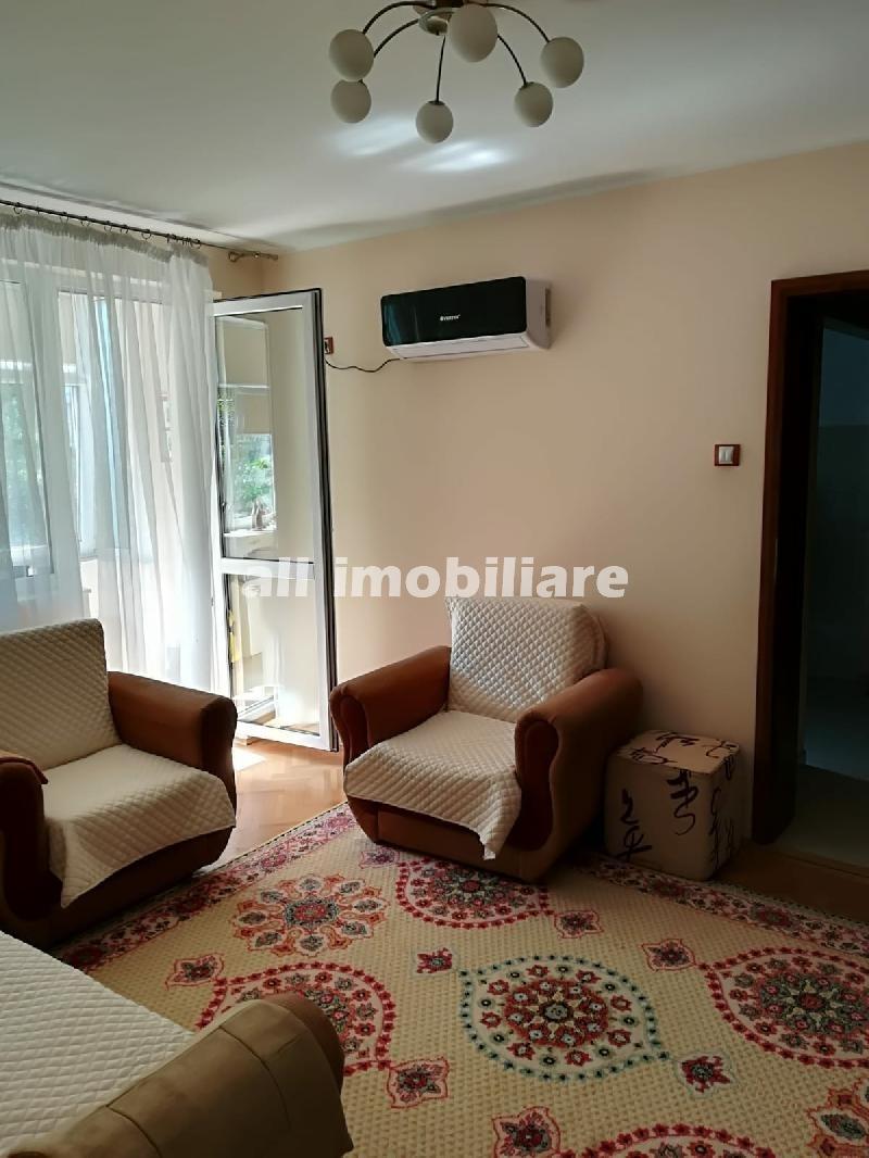 Apartament 2 camere de inchiriat in zona Tomis II- Spitalul Judetean din Constanta