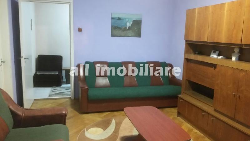 Apartament 2 camere de inchiriat in zona Delfinariu din Constanta