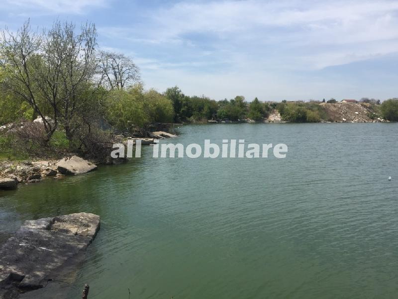 Teren de vanzare in zona Lac Siutghiol din Constanta