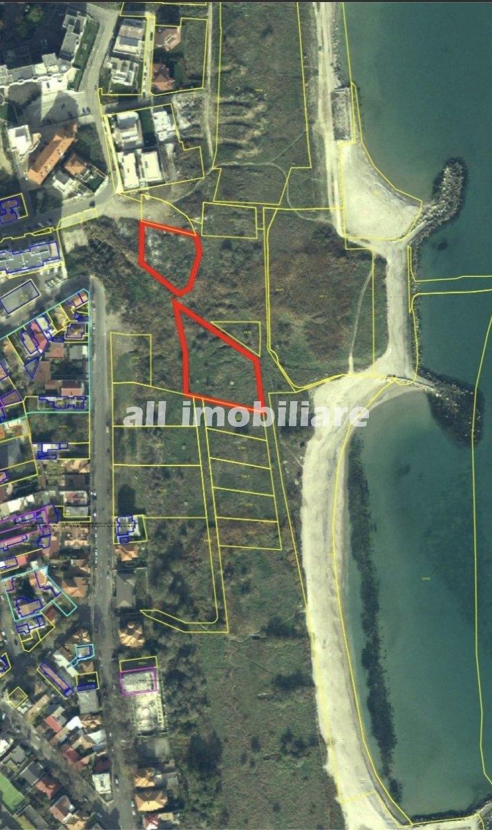 Prelungirea Bucovinei, teren in prima pozitie la mare