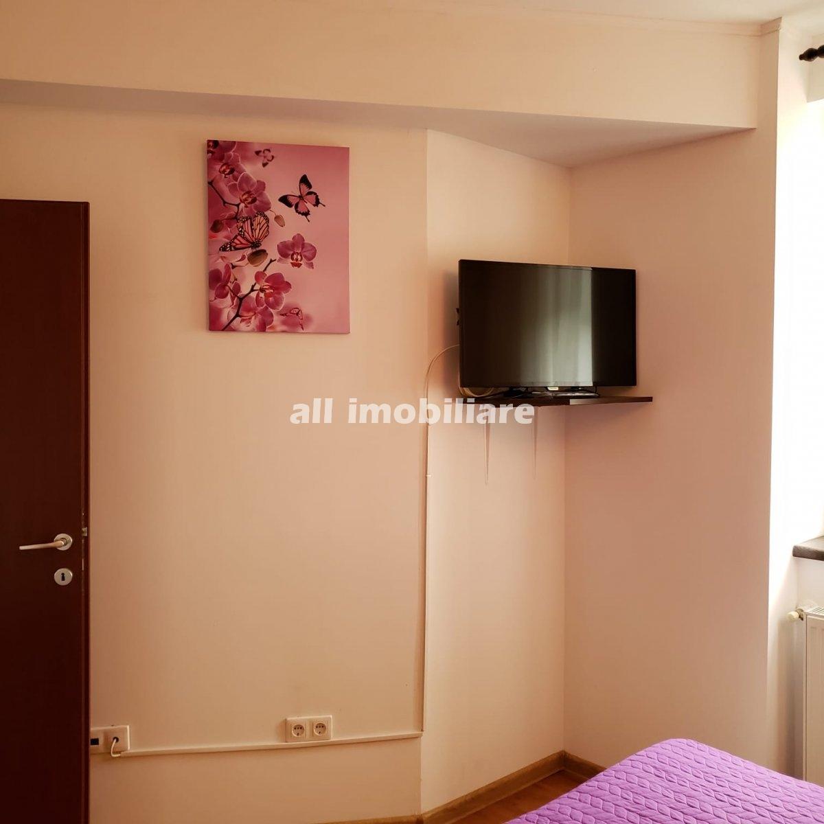 Stadion- apartament 2 camere in bloc NOU
