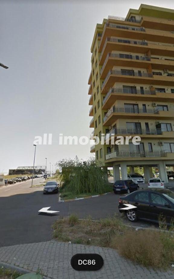 Loc de parcare privata in Mamaia Summerland